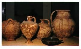 Numero 86 articolo 4 for Vasi antichi romani